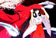 Inuyasha and