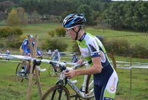 Cyclo-cross de Saint Mars d'Outillé - 9 novembre 2014 / L'Avenir Cycliste Touraine au cyclo-cross de Saint Mars d'Outillé le dimanche 9 novembre 2014