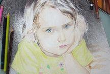 My work, I'm Elena Vishnevskaya