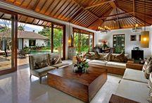fijian inspired homes
