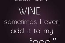 Wine Quotes / The wise people said...