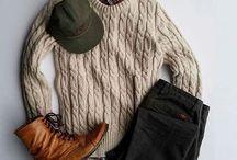 Mens Weekend Wardrobe