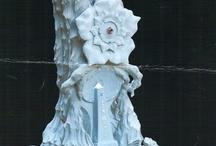 Sculture di Andrea (lo scultore dei maestri spirituali)