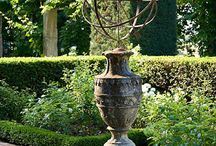 Garden - Classical / Formal