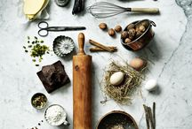 Food and kitchen photography