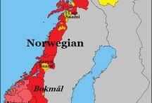 Norwegian things!