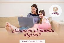 Emprender: Rub Díaz / Todo lo relacionado con Emprendimiento Online. Si eres mujer, madre y estas fuera de tus fronteras. Este es tu sitio.
