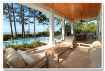 Family Reunion Vacation Rental Homes / Hilton Head Vacation Rental Homes with 6-8 Bedrooms and Bedding for 18-24 Guests