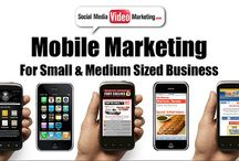 Mobile Marketing. The New Kind Of Marketing
