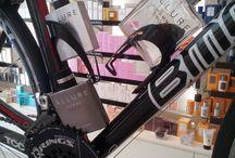 Bike a parfums
