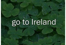 Ireland / by Katherine B