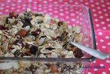 Frühstück / glutenfreie Frühstücksideen