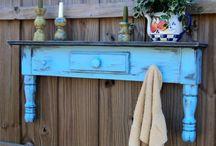 to make my home sweet home / by Ashley Turchiarelli