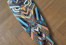 coole longboards