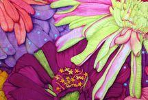 Art flores