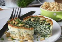 Recettes de cuisine faciles / Des recettes rédigées en français,  facilement réalisables, bonnes avec un joli résultat visuel.