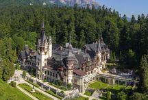 Castillos Rumania