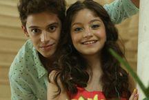 Luna et Matteo