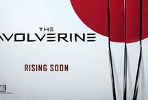 """The Wolverine (2013) / Stills & Posters for Marvel Studios & 20th Century Fox's """"The Wolverine."""" / by Anthony Schultz"""