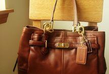 Fashion! // Bags