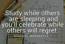 Motivational learn