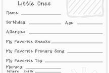 LDS :: Nursery