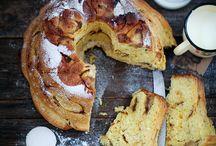 Babki, keksy i ciasta ucierane