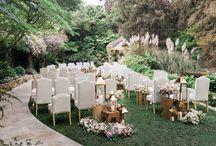 Bel Air Hotel Weddings