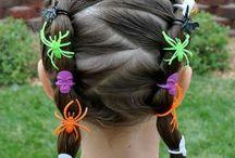 peinados de celebracion