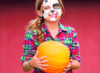 Halloween / Halloween crafts, costumes, ways to save and fun with kids!