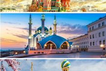 Russia / A board with pins that will help you travel to Russia. From city guides, things to do at the destination, itineraries and so much more. Check these pins to find the best content to help you #travel to #Russia .