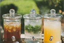 Nádoby na nápoje