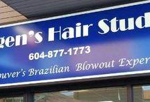 About Raigen's Hair Studio