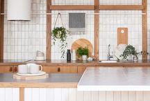 Toorak kitchen