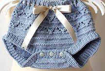 Wool diaper covers