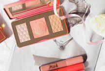 Makeup Inspiration / Makeup ideas, products, tutorials, & inspiration