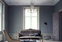Calm Home Interiors