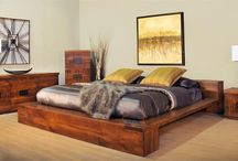 Amish made beds / You'll be having #sweetdreams in no time with #DutchCrafters #Amish made beds. Our #sumptuous selections will help you get a good night's sleep for decades to come!