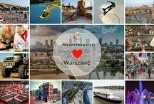 Co robić w Warszawie?