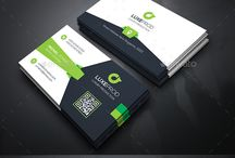 Logo's & Business Cards