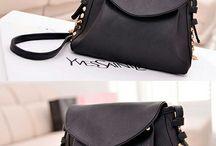 Fashion Bags / Tas import bukan produk lokal. Diimport dari berbagai negara seperti Korea, Cina, dan Bangkok.