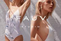 FAUV Studio SS16 / RESORT WEAR