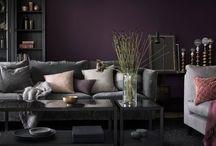 Sofa stue