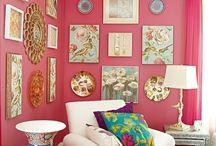 Casa rosa / Mi piace