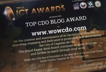 CDO ICT Awards 2014