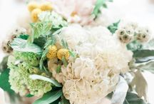 - Tables fleuries -
