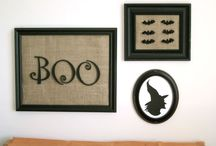 Spook-tacular / All things Halloween