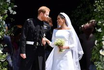 ANYTHING OF PRINCE HARRY & MEGHAN