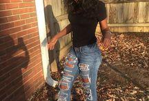 My Bih Lil ❤