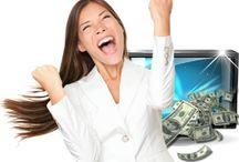 Make money with CashAd-Stream
